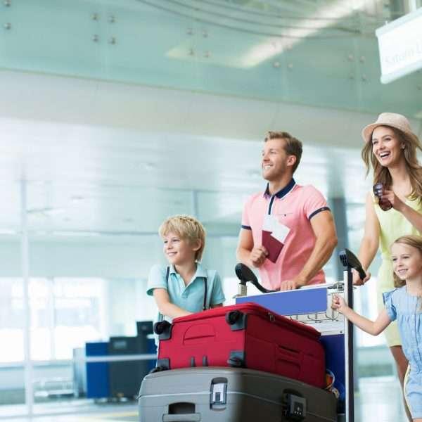 Children's Passport Issuance Alert Program